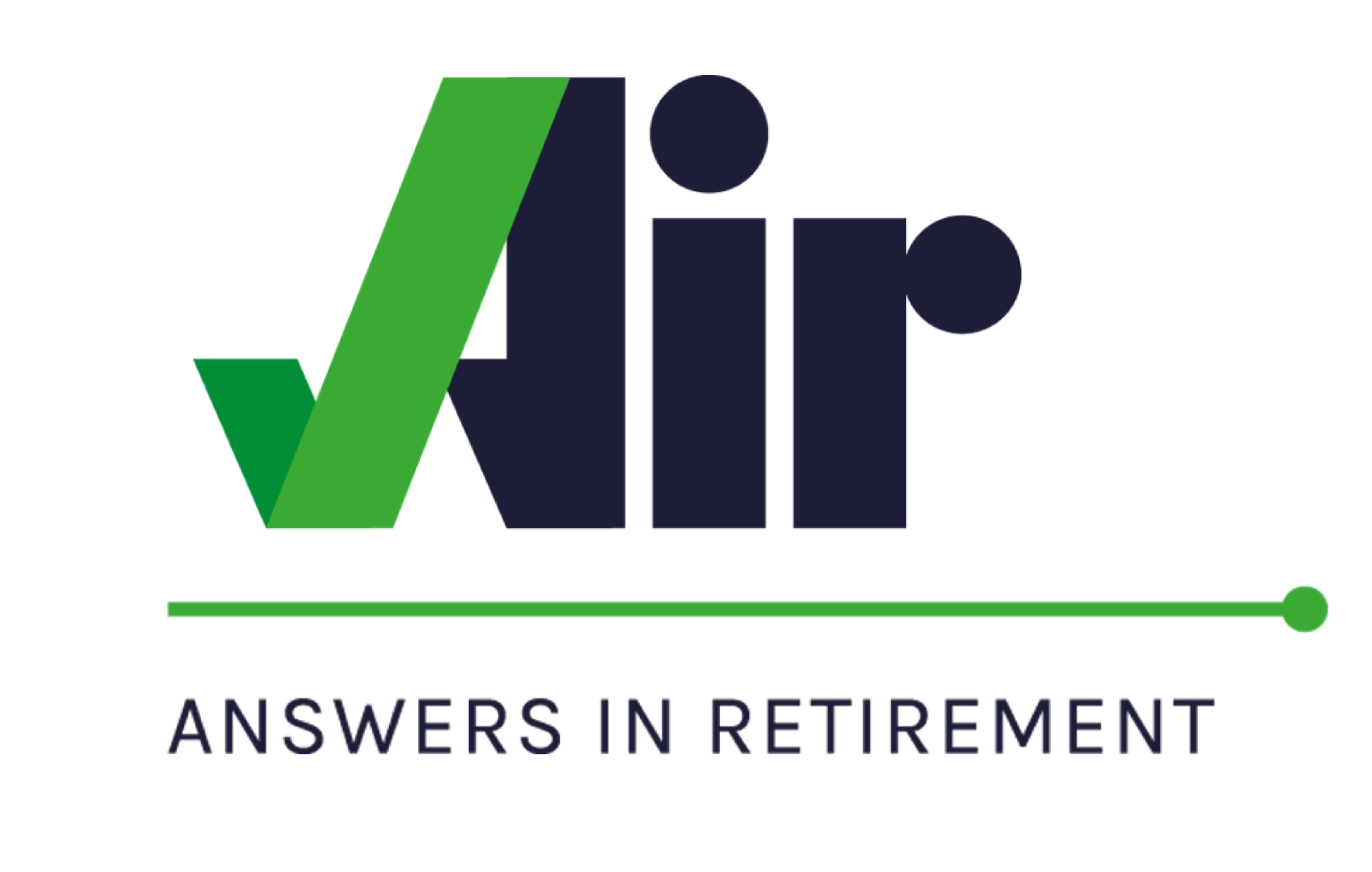 Answers in Retirement