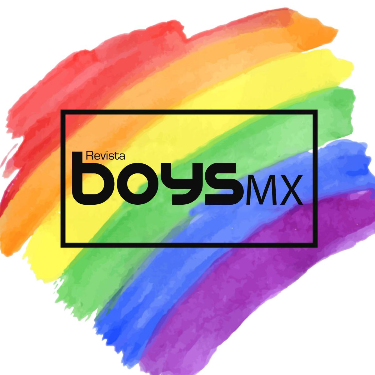 Revista BoysMx. Revista Gay México.