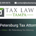 St. Petersburg Tax Attorney