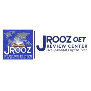 Jrooz OET Review Center