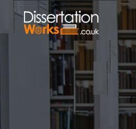 Dissertation Workshttps://www.dissertationworks.co.uk/