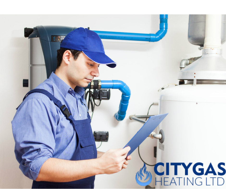 CITYGAS HEATING