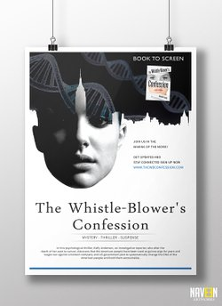 The Whistle-Blower's Confession 2nd Edition
