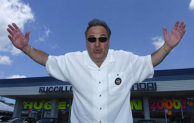 billy fuccillo