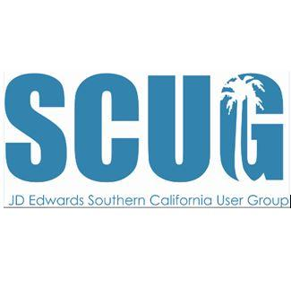 JD Edwards Southern California User Group