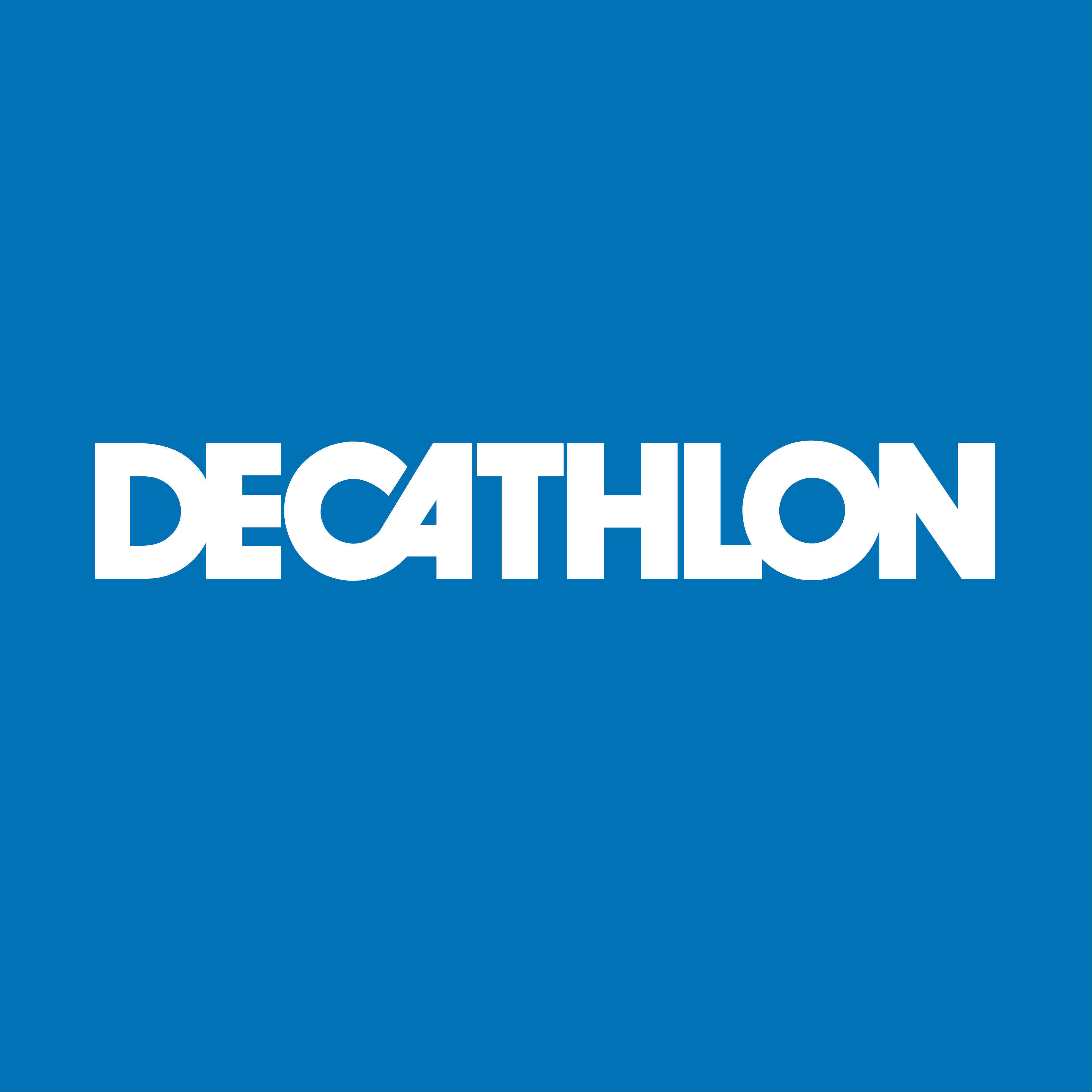 Decathlon Indonesia
