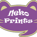 Neko Prints Estampados
