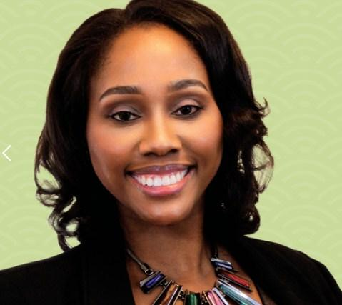 Smiles of Irving: Dr. Kimberly Harper