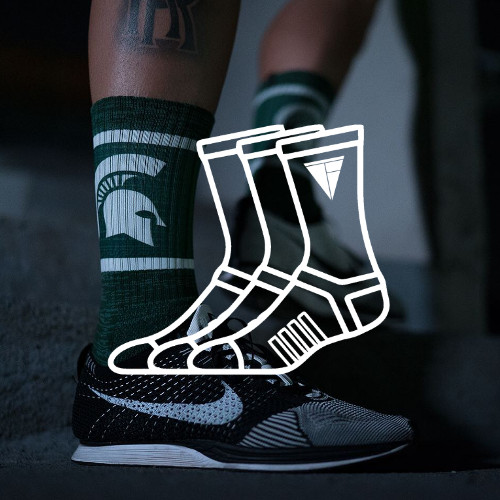 Strideline Socks (ANZ)