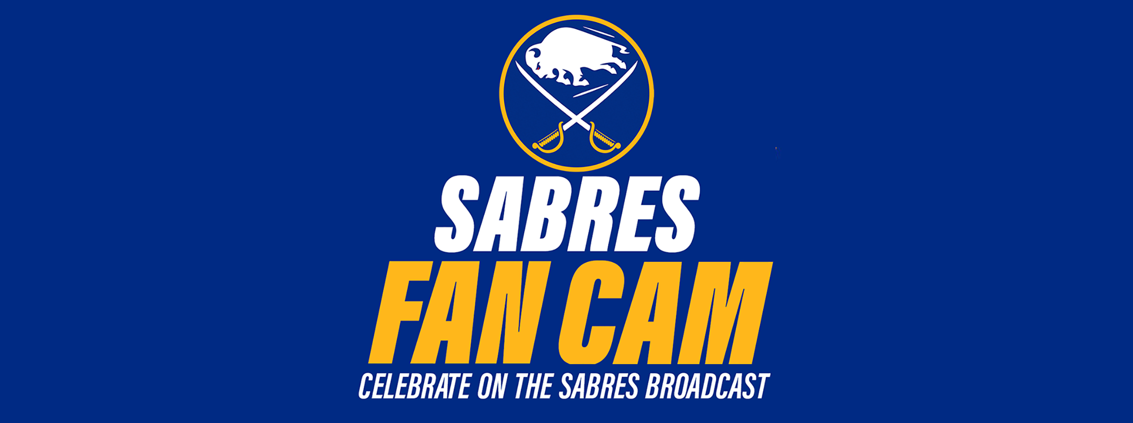 2021 - Sabres - Fan Cam Submissions