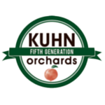 KUHN ORCHARDS' Fill-A-Flat Special -- JUNEComplete the form below to place your order for a 6 till flat of our delicious berries and cherries.