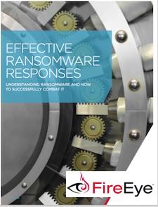 FireEye Ransomware Response