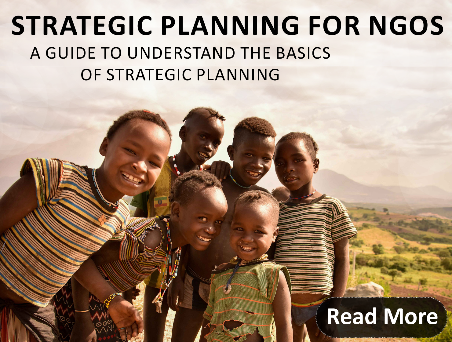 Strategic Planning for NGOs