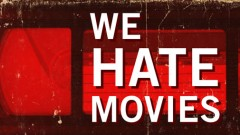 We Hate Movies Logo