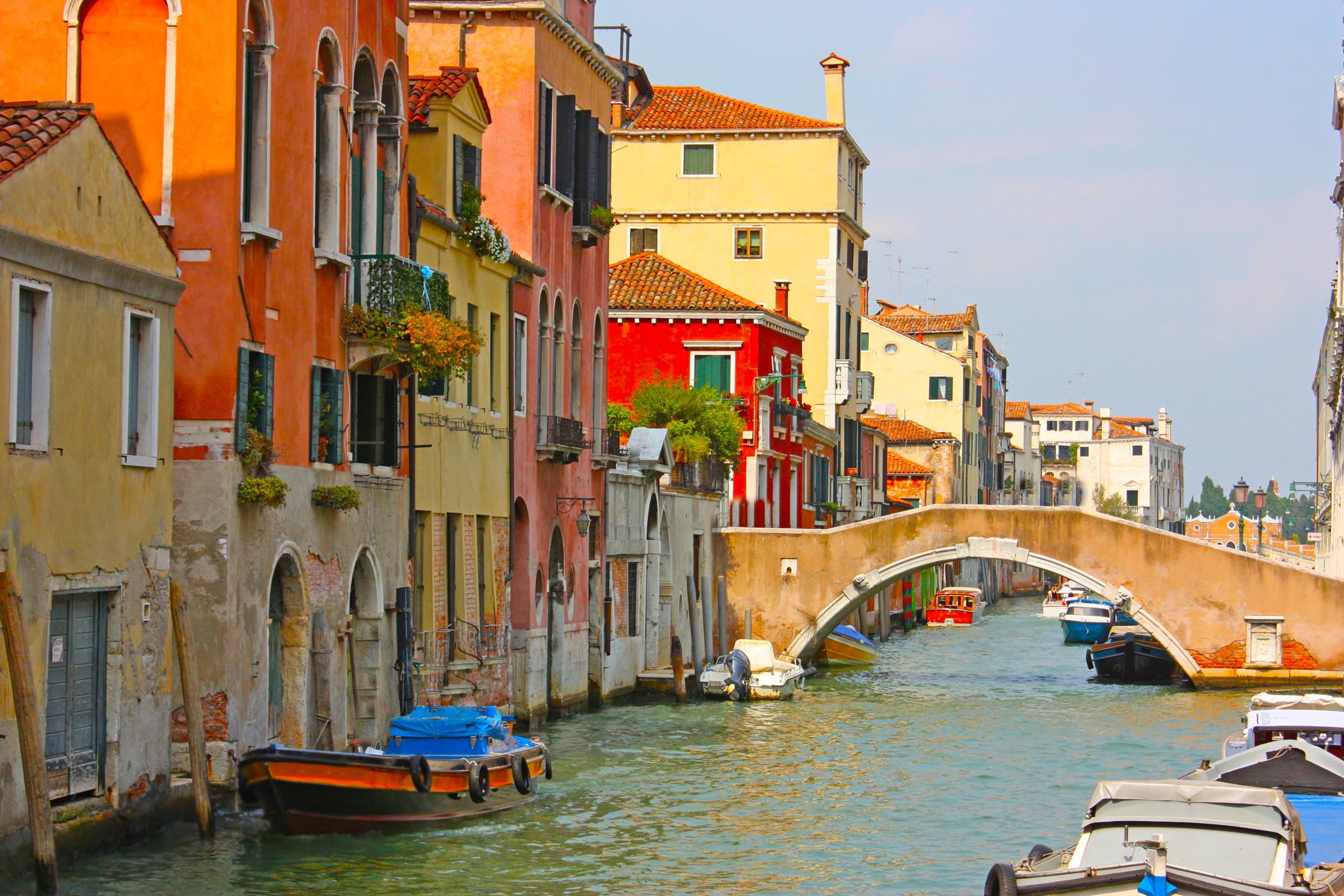 Italy - Venice 5