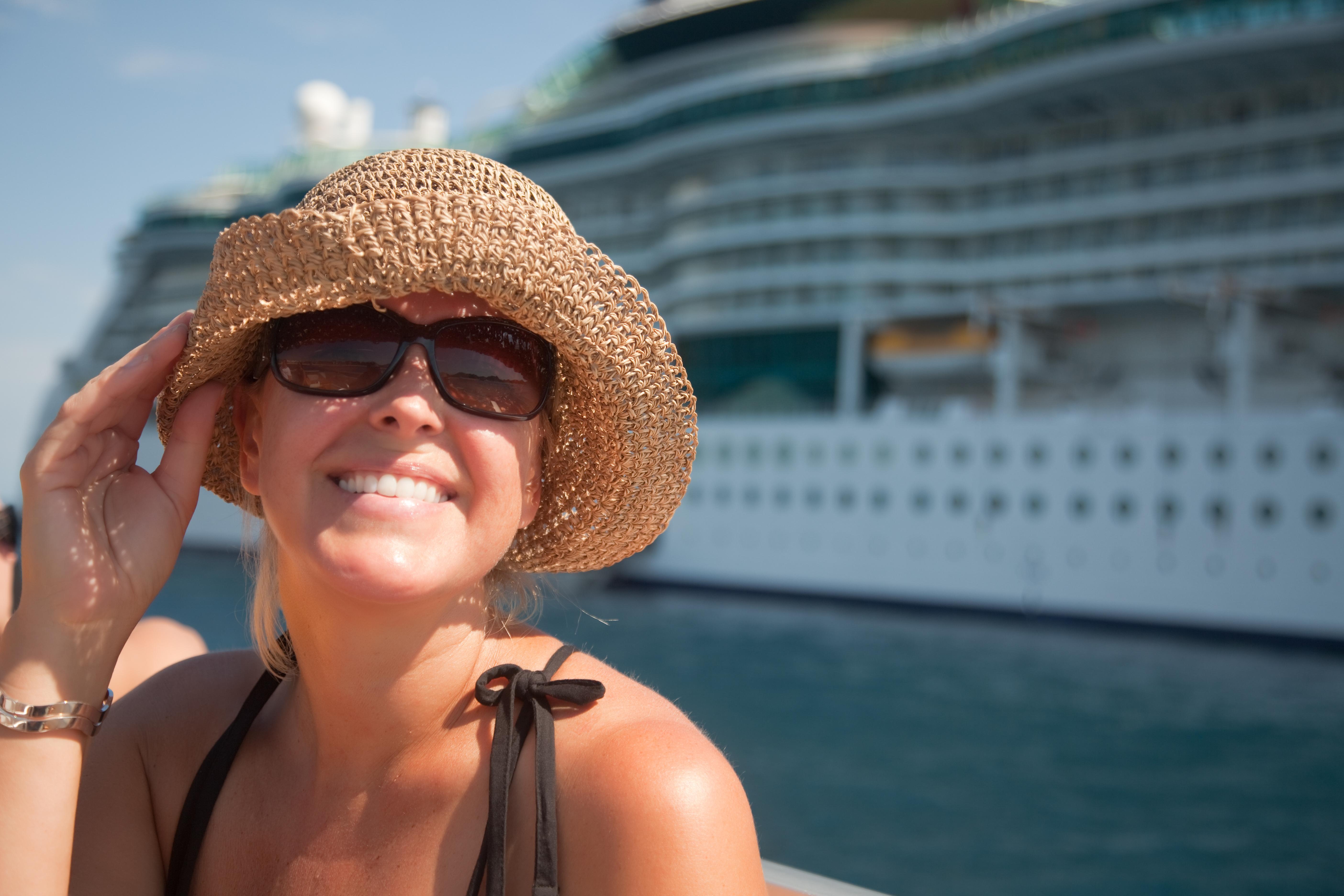 Cruise Girl