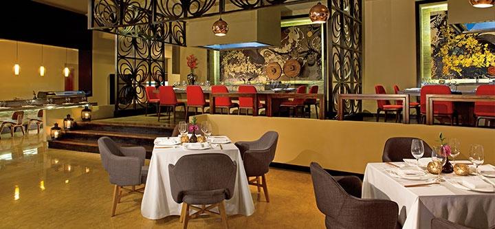 Pan Silk City Restaurant