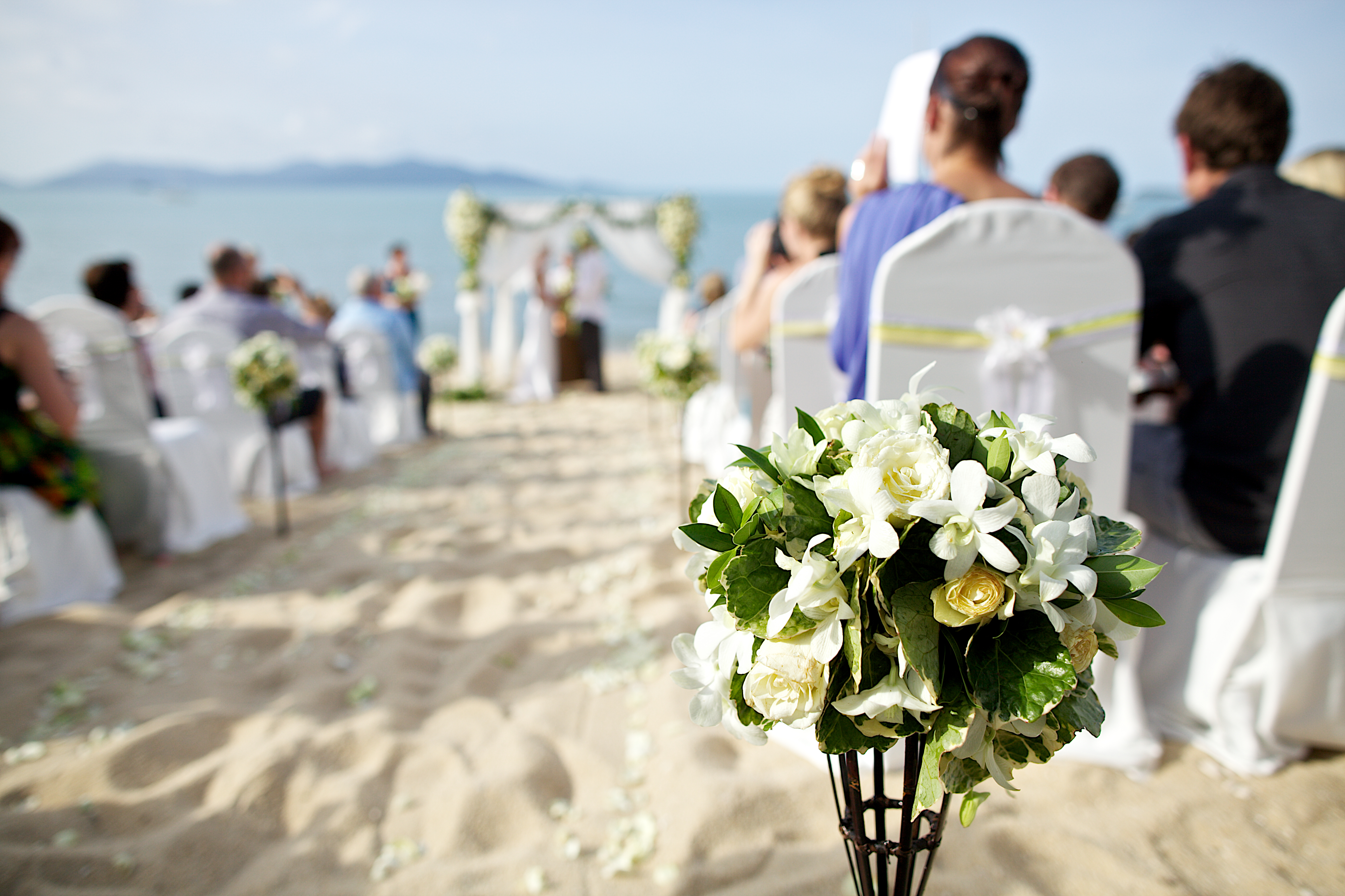 Group vacations and travel fox world travel for Where to take wedding photos