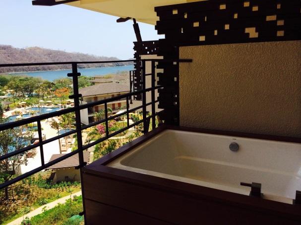 Costa Dreams Resort Rica Balcony