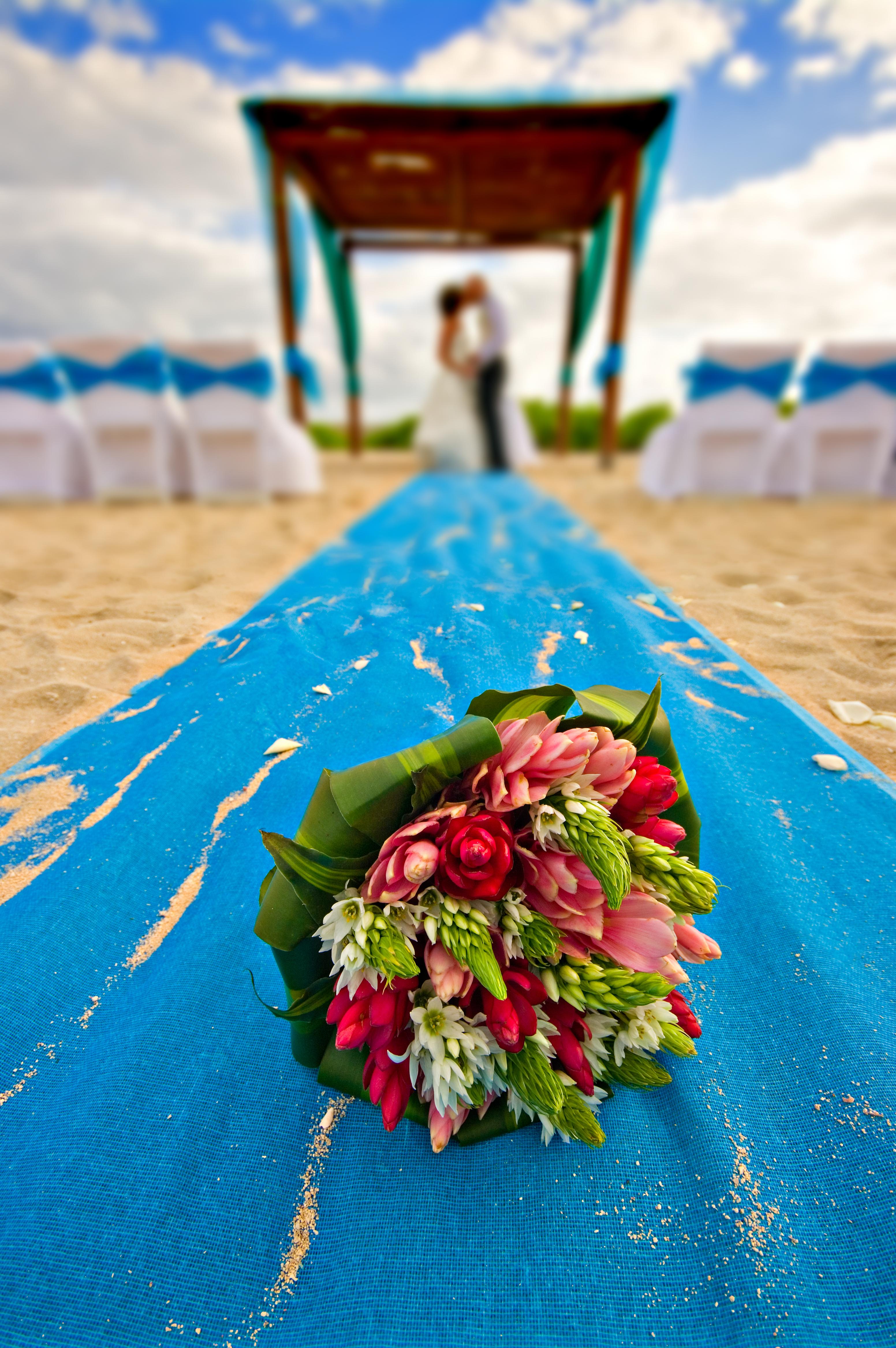 Destination Wedding Planners in