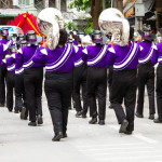 Student Band Parade Trips