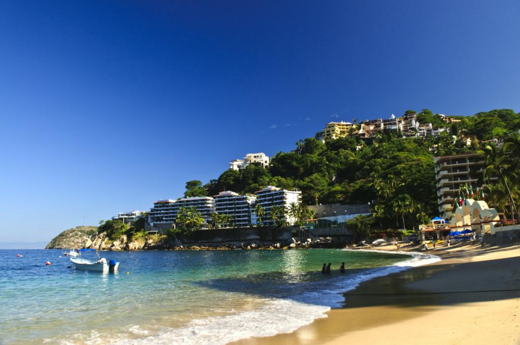 Puerto Vallarta Mexico Holidays - TRAVEL PLACES 24X7