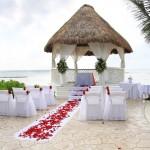 Destination wedding scene 9