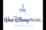 Walt Disney World Resort Logo - FoxWorldTravel.com
