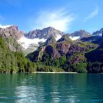 Alaska Resurrection Bay
