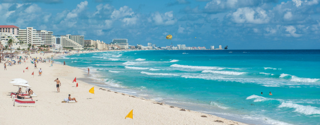 Plan Your Cancun Vacation Contact Fox World Travel