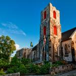 Nassau-historic