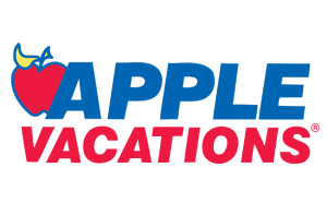 Apple Vacations Crystal Award