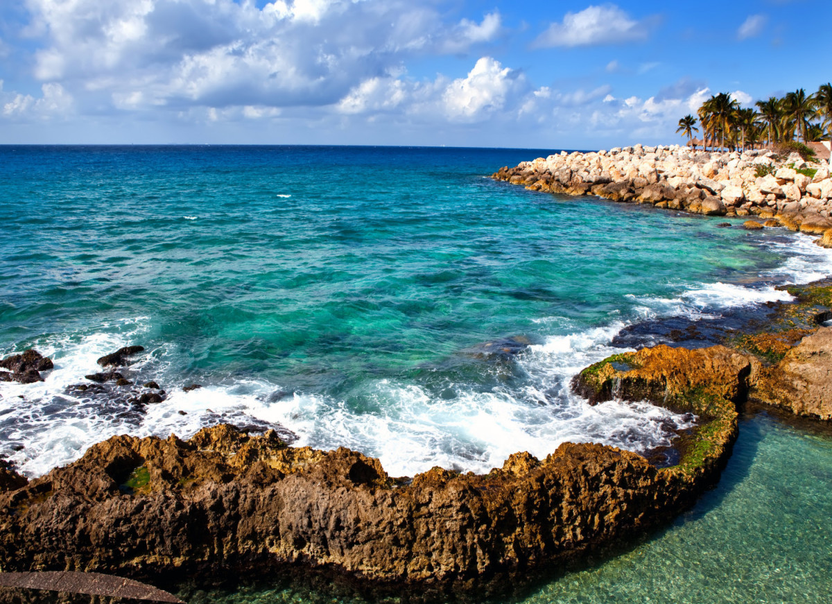 Cozumel Vacations Plan A Trip With Cozumel Travel Agents
