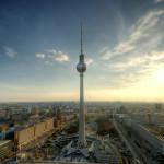 Berlin Arial
