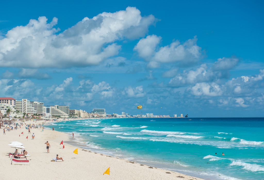Best Time To Travel To Cancun Riviera Maya