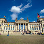 Germany - Reichstag