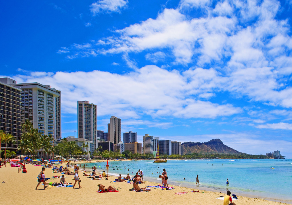 Hawaii Vacations | Plan a Trip with Hawaii Travel Agents