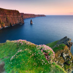 cliffs of moher sunet