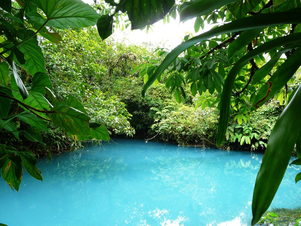 Costa Rica Vacations Plan A Trip With Costa Rica Travel Agents - Trips to costa rica