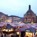 nuremberg holiday markets