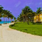 punta cana resort beach