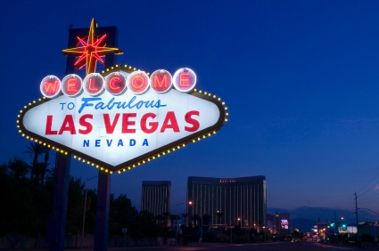 Travel Agents Specializing In Las Vegas