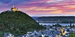 Castles Along the Rhine River Cruise with Ron Wolf
