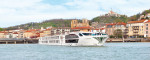 Burgundy & Provence River Cruise with Mark Murphy