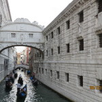 Venice canals - Italy vacations