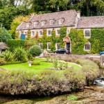 cotswolds villages england