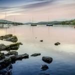 lake windermere scotland