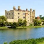 kent leeds castles england