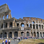 Colosseum - Italy vacations