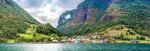 Scenic Scandinavia and Fjords with Colleen Alsberg